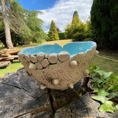 Shelley Maisel Ceramic Bowl